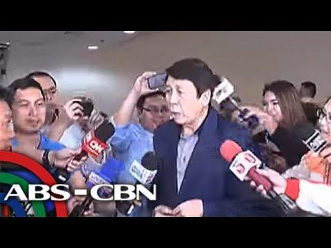 TV Patrol: Kamara, nakatakdang balangkasin ang articles of impeachment ni Bautista
