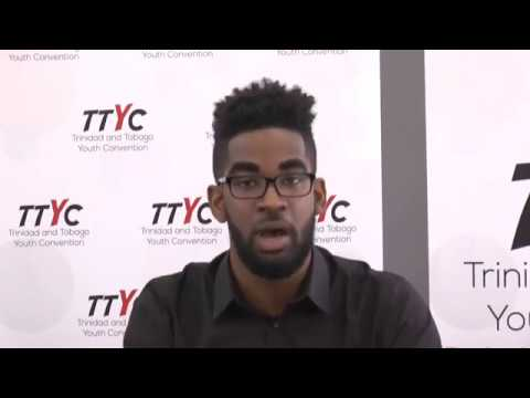Trinidad and Tobago's Global Youth Development Index ranking