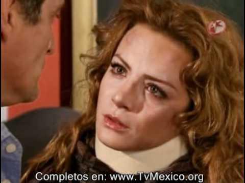 Cuando me enamoro Capitulo 54 (1/4) - www.FocoTV.com - YouTube