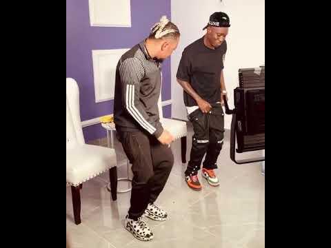 Mr Real ft. Zlatan Ibile – Baba Fela (Music Video)