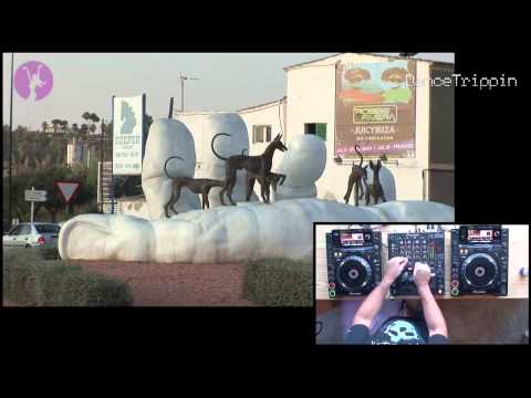 Wally Lopez   Ibiza Global Radio [IGR #11]   DanceTrippin