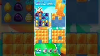 Candy crush soda saga level 1343(NO BOOSTER)