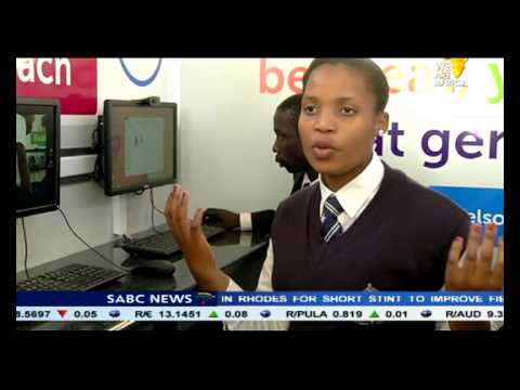 A Soweto school is tapping into renewable sources of energy