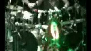 MORBID ANGEL: Pain Divine - Athens, Greece 24.04.2005
