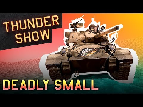 Thunder Show: Deadly Small