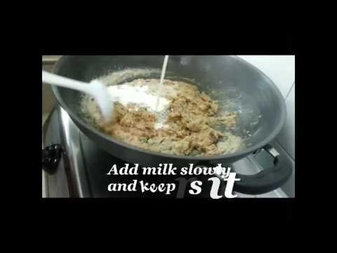 How To Make Chicken Bread   Breadman Machine Recipes