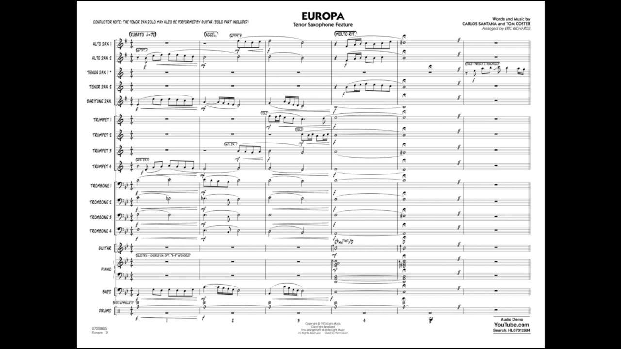 Free Big Band Arrangements .pdf