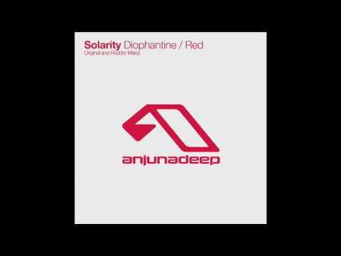 Клип Solarity - Red
