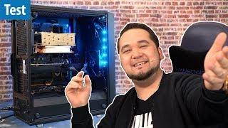 1700€-GAMING-PC im Test mit PUBG & Far Cry 5