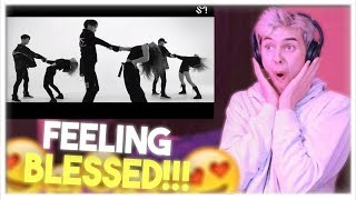 AMBER 엠버 and LUNA 루나 Lower MV Reaction FEELING BLESSED