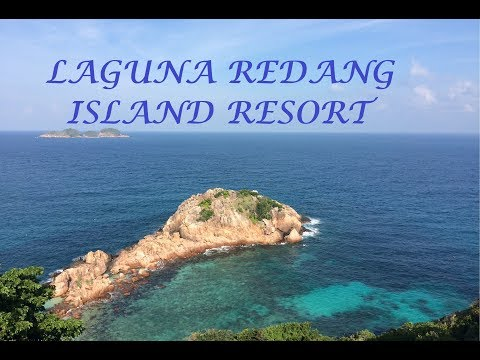 Malaysia. Redang Islands. Family trip.