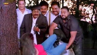 "Anjana Singh Ka Action Scene 2018 - Full HD Video ""Tere Jaisa Yaar Kahan""|wwr"