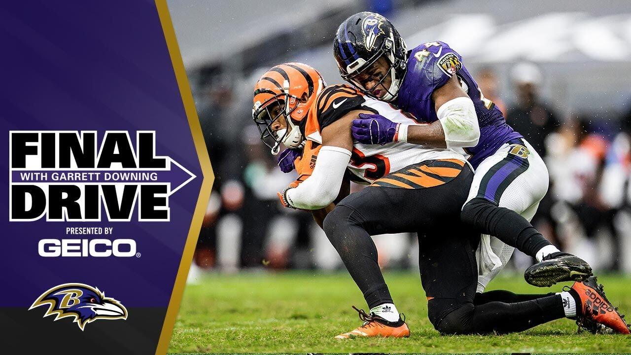 Who wins Bengals vs. Ravens?