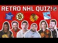 CAN YOU PASS THIS RETRO NHL QUIZ?
