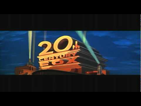 20th Century Fox Star Wars Intro (1977)