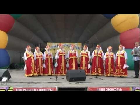 День города Покров
