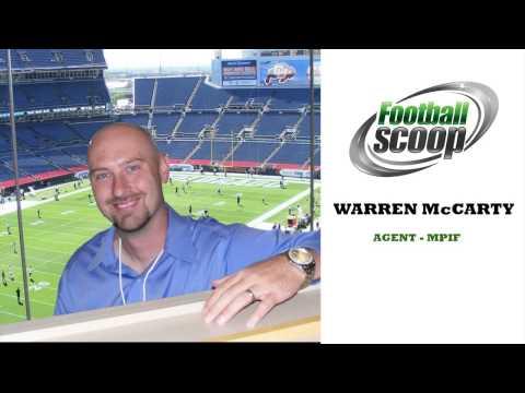 FootballScoop - Warren McCarty (MPIF)