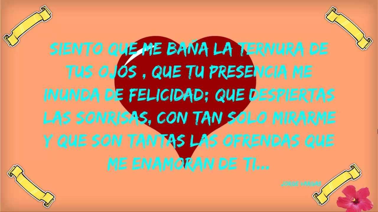 Frases Para San Valentin Feliz Dia Del Amor Y La Amistad Youtube