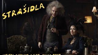Film Strašidla - trailer - Zdeněk Troška v kinech od 18.8.2016