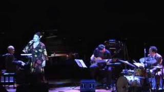 Zimbo Trio e Fabiana Cozza - O samba é meu dom