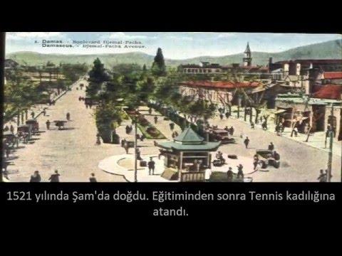 Takiyüddin Mehmet Efendi