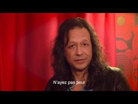 Vidéo de Glen Duncan