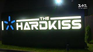 Феєричне шоу до п'ятиріччя The Hardkiss