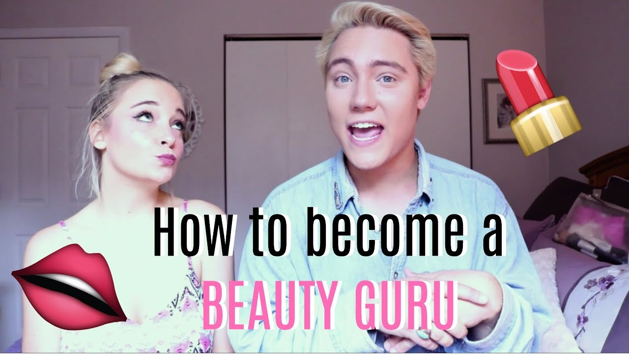 How to Become a Beauty Guru picture