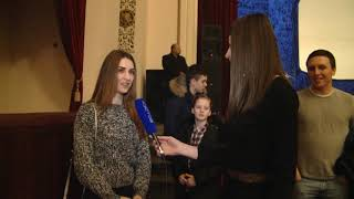 Братья Сафроновы в г.Ростове-на-Дону -25 марта 2018г