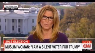 CNN  Cuts Mics & Shuts Down Guest When They Don