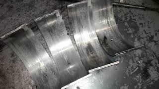 как найти Ман тга d 2876 газы в антифризе  газит мотор как определить из какого цилиндра идут газы