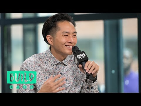 Justin Chon Speaks On The Film,
