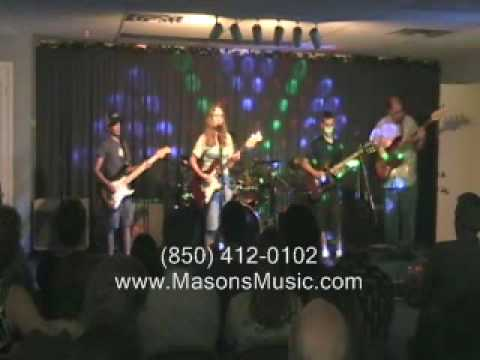 Tallahassee Rock Bands and Music Lessons