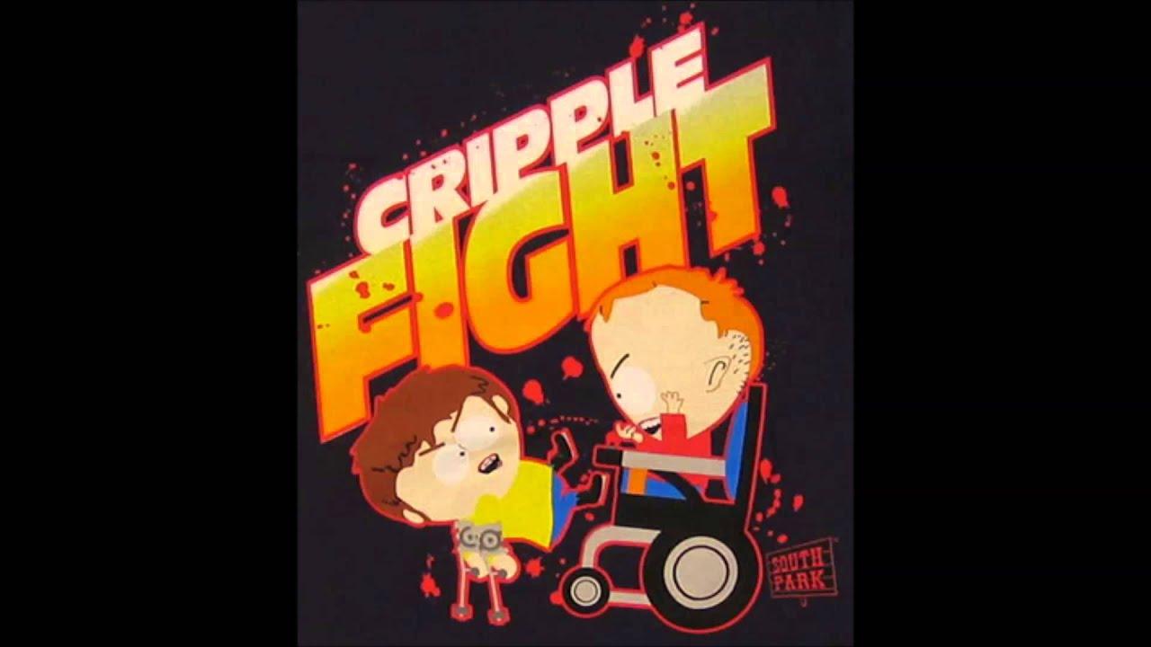 Watch Cripple Fight
