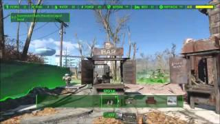 Fallout 4 - 100 settlement happiness