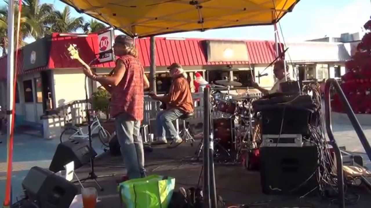 Live high tide ft myers youtube geenschuldenfo Gallery