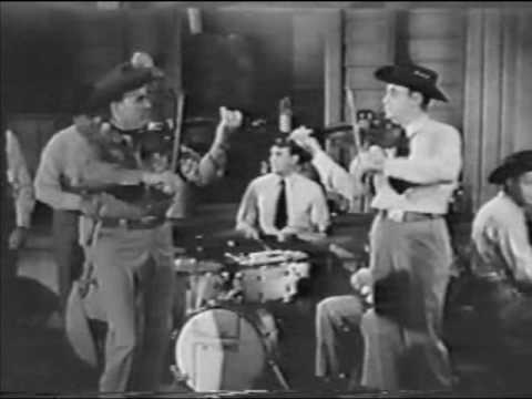 Deep Water - Bob Wills and the Texas Playboys
