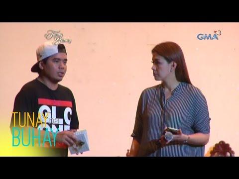 Tunay na Buhay: Aristotle Pollisco's rise to mainstream music