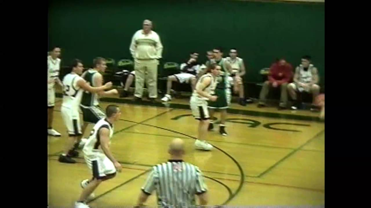 NCCS - Franklin Academy Boys  11-27-04