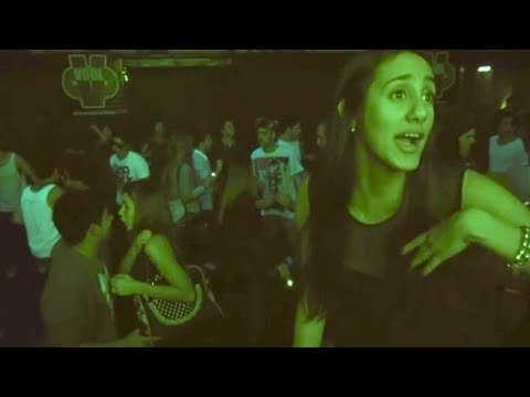 Dr. Kucho! @ Kraken (Buenos Aires) Video 1/2