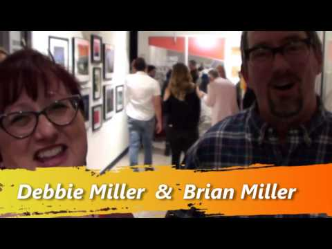 Interview with Debbie and Brian Miller - Daily Painters