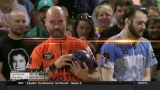 Video PBA Bowling Roth Holman Doubles Championship 04 16 2017 (HD) download MP3, 3GP, MP4, WEBM, AVI, FLV November 2018