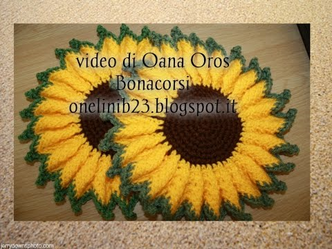 Presina Girasole Alluncinetto Youtube