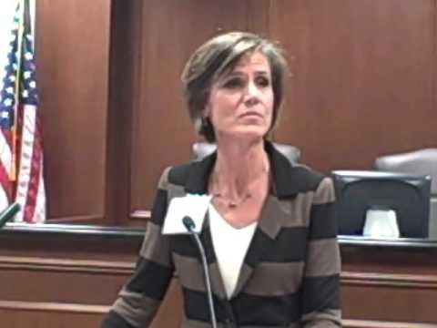 Image result for sally yates image
