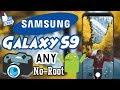 Samsung Galaxy S9 Camera App||Any Androi