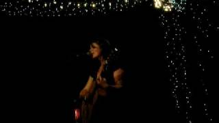 Kate Walsh-Talk Of The Town @IOTA