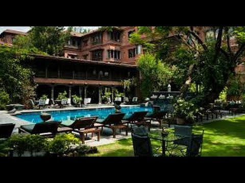 EXPLORING DWARIKA HOTEL