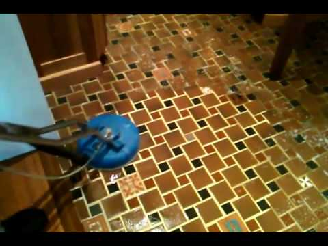 Superior Carpet Care - Tile & Grout Cleaning