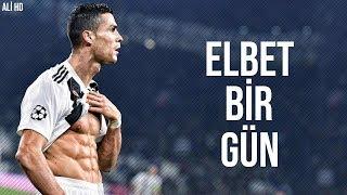 C.Ronaldo • Elbet Bir Gün (Canbay & Wolker) • 2019 Video