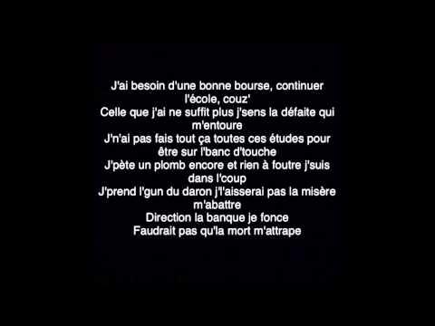 Prie Pour Moi - Maska - Lyrics